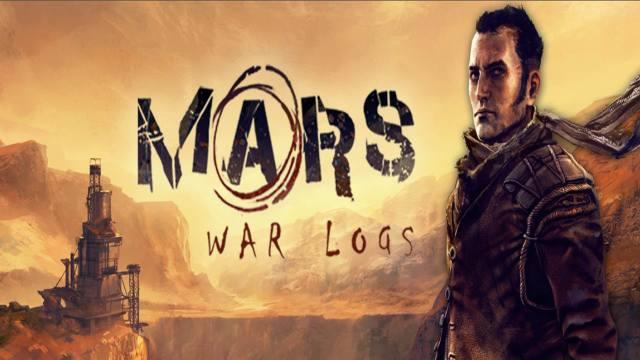 Mars War Logs PC Game Free Download 2.6GB
