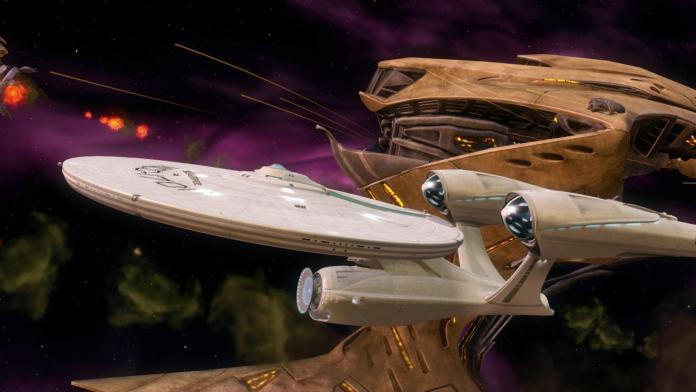 Star Trek Game for pc