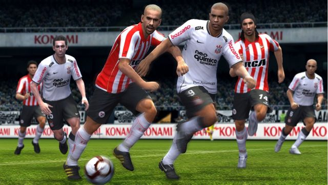 Pro Evolution Soccer 2011 PC Game Free Download 5.8 GB