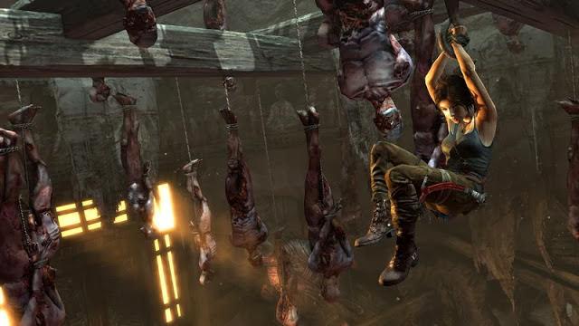 Tomb Raider 2013 Full Version Cracked Rip PC Game Free Download 6.5GB