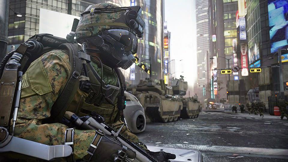 Call of Duty Advanced Warfare Free Download Full Version ...