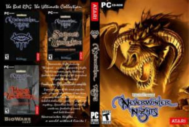Neverwinter Nights 2 (3)