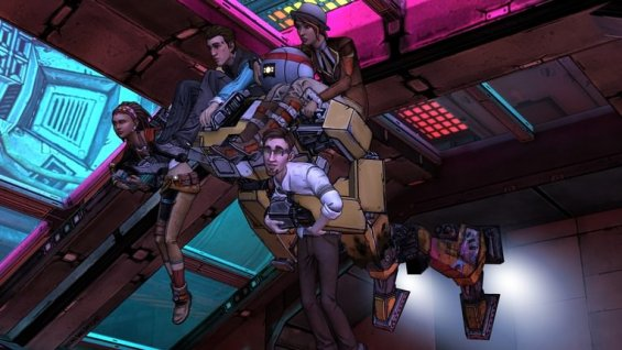 Tales from the Borderlands Episode 3 (1)