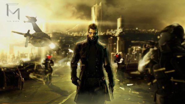 Deus Ex Human Revolution (1)