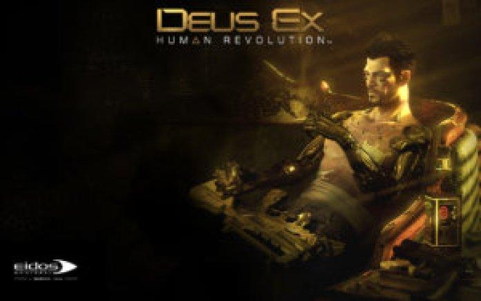 Deus Ex Human Revolution (2)