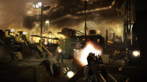Deus Ex Human Revolution (5)