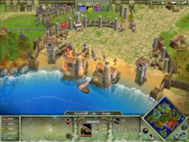 age of mythology tale of the dragon download free