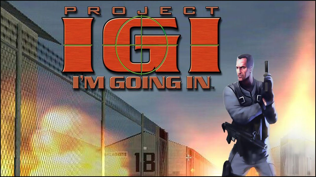 Project igi game free download full version for pc windows 7