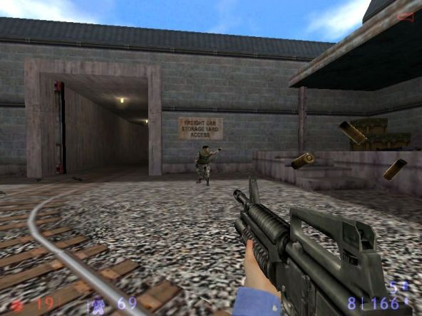 Half-Life: Blue Shift PC Game Free Download Direct Link   PC