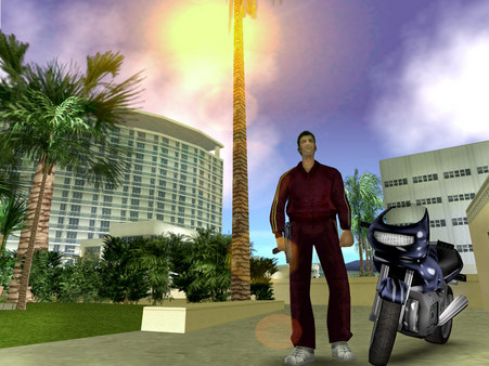 GTA Vice City High Compressed Download