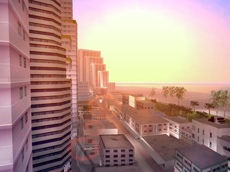 gta vice city game