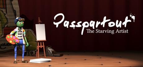 Passpartout Game