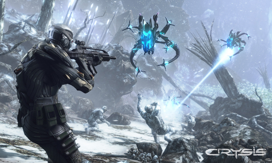 Crysis Game System Requirements