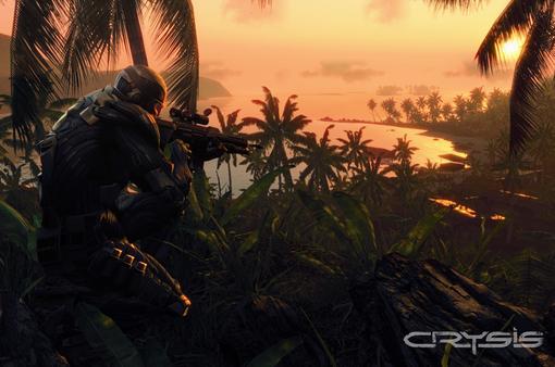 Crysis Game Gameplay