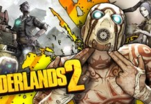 Borderlands 2 Character