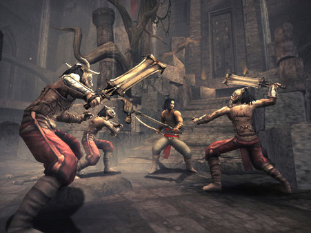 Prince of Persia: Warrior Within Download