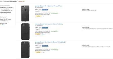 amazon basic iphone cases