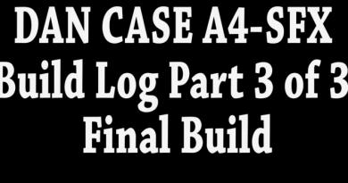 dan build part 3