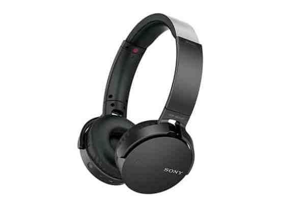Sony-MDRXB650BT
