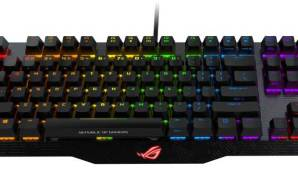 Review – Asus ROG Claymore Core