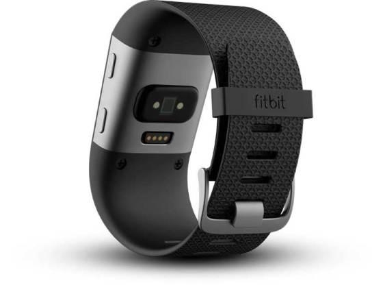 Fitbit-Hardware