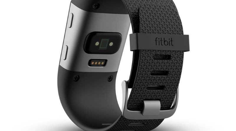 Fitbit-Hardware