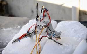 NASA desenvolve as ferramentas que os robôs vão utilizar nas…