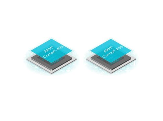 ARM-Cortex-New