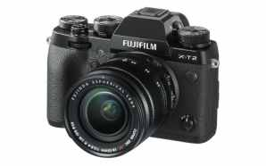 Review – Fujifilm X-T2