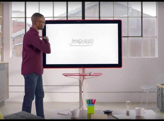 Google-Jamboard