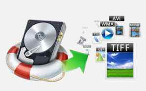 Review: Wondershare Data Recovery