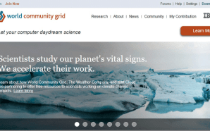 IBM-World-Community-Grid