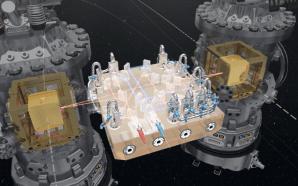 LISA Pathfinder abre caminho para a busca de ondas gravitacionais