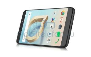 Novos smartphones Alcatel vão marcar presença na IFA 2017