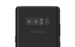 Samsung pode ter modelo dual-SIM do Galaxy Note 8 na…