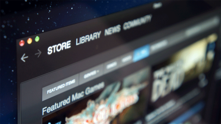 Steam-Store-New