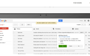 Gmail-Google-New