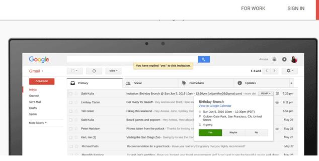 Gmail-Google-New