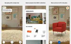 App do Dia – IKEA Place