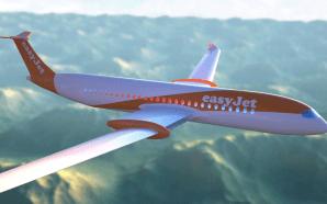 easyJet e Wright Electric apresentam o futuro eléctrico da aviação