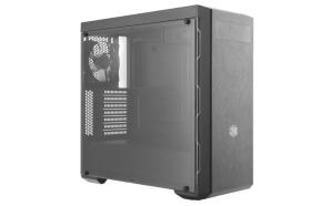 MasterBox MB600L da Cooler Master já está disponível em algumas…