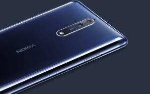 Nokia 8 com 6GB RAM disponível na Finlândia