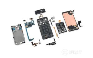 Google Pixel 2 XL foi desmontado pelo iFixit
