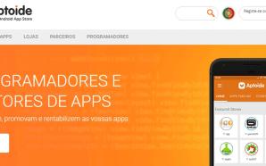 Aptoide ultrapassa os 120 milhões de utilizadores nos mercados emergentes