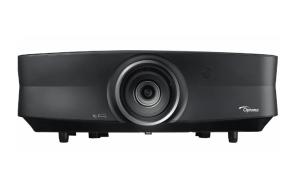 Optoma lança nova versão do projector 4K UHZ65