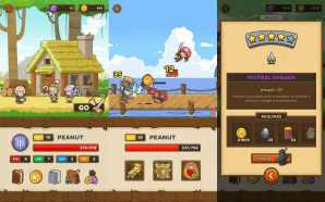 App do Dia – Postknight
