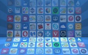 60 aplicações essenciais para o Windows