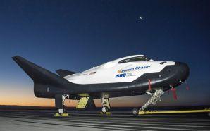 Novo vaivém espacial da NASA completa teste de aterragem