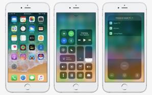 Apple lança primeira versão de teste do iOS 11.2.5