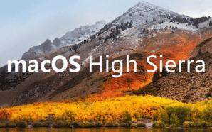 Apple lança primeira versão de teste do macOS High Sierra…
